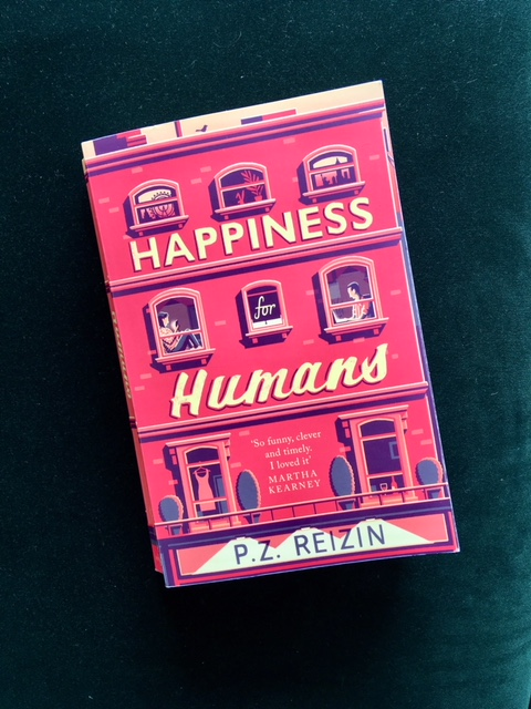 happinessforhumans